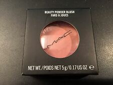 MAC Beauty Powder Blush SECRET BLUSH NIB