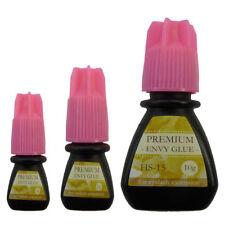 Wimpernkleber HS-15 Premium ENVY Glue || 3,5,10g || MEGA für Volumenfächer 3-16D