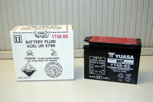 Batterie YT 4B-BS Yuasa