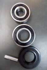 Hobart P660 Mixer Agitator Shaft Repair Kit Includes Both Bearings, Seal, Pin