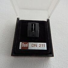 Original Diamant Nadel Dual DN 211 - DMS 210 / 411 -  NEU / NOS in - OVP
