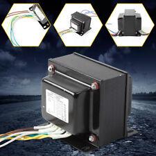 110v Electrical Tube Amplifier Vintage Power Transformer Equipment 250w Hot Us