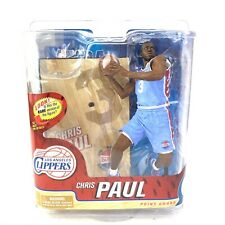 McFarlane NBA Series 21 Chris Paul Los Angeles Stars Clippers Chase Retro Jersey