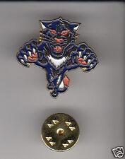 Lot 10 x FLORIDA PANTHERS NHL Hockey Team Logo METAL HAT LAPEL PINS New Sealed