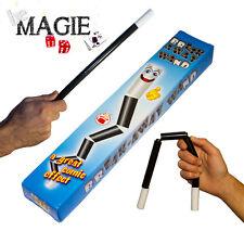 Baguette qui se casse - Kiss-Kass - Break Away wand - Tour de Magie