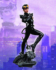 DC Direct Cover Girls of DC Universe Catwoman Factory Sealed