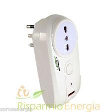 Smart Socket per MCEE Solar   Monitoraggio consumi utenze singole