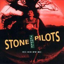 Stone Temple Pilots CD - Core 1992, Atlantic Plush Creep Wicked Garden Sex Type