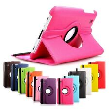 360 Rotate PU Leather Case Cover For Samsung Galaxy Tab 2 7.0 Inch P3100 (2012)