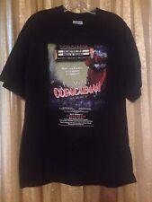 Vintage BARRY MANILOW Copacabana The Musical Concert TOUR  T- Shirt Size LARGE