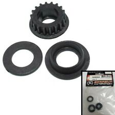 PULEGGIA RICAMBIO SERPENT 705 808260 PULLEY 18T 1/10 235mm 2 SPEED RC SPARE PART