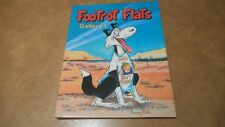 FOOTROT FLATS Border Collie Sheepdog DOG COMIC gallery 1 COLOUR ART WORKS