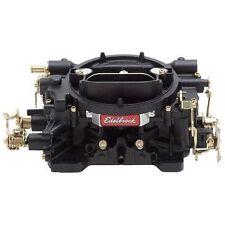 Edelbrock Car and Truck Carburetors