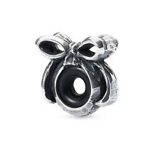 AUTHENTIC TROLLBEADS BOW SPACER SPACER TAGBE-30131