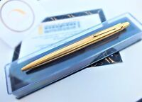 24k Gold Plated Genuine Parker Jotter Ballpoint Classic Writing Pen In Gift Box