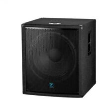 "YORKVILLE YX18SP Active 18"" YX Series Sub-Woofer"