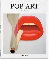 Pop Art by Honnef, Klaus (Hardback book, 2015)
