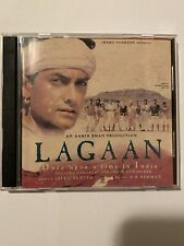 Lagaan: Once Upon a Time in India by A.R. Rahman (CD, Jun-2001, Sony Music)