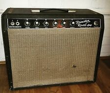 1964 Fender Princeton Reverb Guitar Amplifier