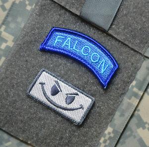 Guerre Sur Terreur Armed Forces Bac à Sable Déploiement Vêlkrö 2-TAB : Bleu