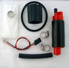 255lph High Performance Fuel Pump In-tank plus Kit Fits Chevrolet  A-2