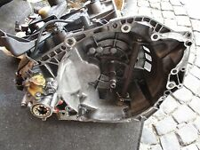 Getriebe Schaltung 20TA03 ca. 160000km Fiat Ulysse 222 2.0 89KW 121PS (1684)