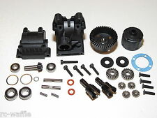 TKR5304 TEKNO RC NB48.3 1/8th COMP NITRO BUGGY REAR DIFFERENTIAL WITH GEAR BOX