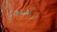 ACOUSTIC PHILLY : FESTIVAL NUMBER 1 ONE AT THE ROTUNDA - MEN'S MENS SIZE XL U.S.