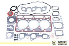Full Gasket Set With Head Gasket For Kubota, 16467-03310, D1503