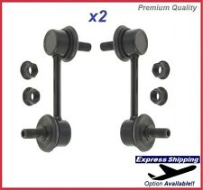 Rear Sway Stabilizer Bar Link Kit SET For Toyota Matrix Pontiac Vibe K90718