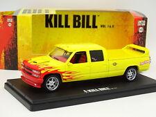 Greenlight 1/43 - GMC Pussy Wagon Kill Bill
