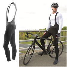 Men Polyester Cycling Tights & Trousers with High Visibility