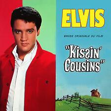 CD Elvis Presley - Kissin' Cousins (Salut, les cousins) - BOF - OST