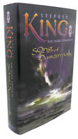 Stephen King SONG OF SUSANNAH The Dark Tower, Book 6 1st Edition 1st Printing