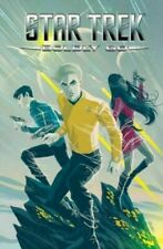 Livres de fiction Star Trek poche en science-fiction