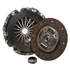 Transmech 3 Piece Clutch Kit Inc Bearing 240mm Fits Peugeot Fits Citroen Fiat