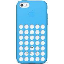 Unifarbene Apple Handy-Schutzhüllen für das iPhone 5c