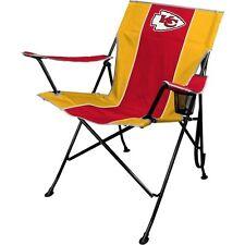 Kansas City Chiefs Camping Chair Tailgate