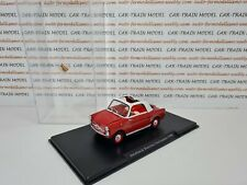 Autobianchi Bianchina Trasformabile - Leo Models Auto Vintage Collection 1:24