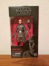 Star Wars The Black Series Admiral Piett 6-Inch Exclusive Action Figure In Stock
