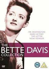 The Bette Davis Collection dvd boxset Dark victory The Letter Now Voyager Mr Sk