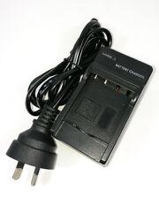 ** Battery Charger for Panasonic DMW-BCF10 BCF10E DMC-TS3 FT3 FS22 ZS8 TZ18 FS62