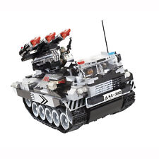 COBI Small Army M-270 Multiple Launch Rocket System Electronic Construction Tank