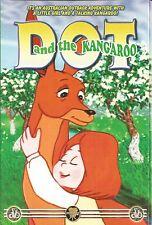 DOT AND THE KANGAROO DVD  BRAND NEW   Based on an 1899 Book