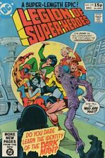 Legion of Super-Heroes (Vol 1) # 270 Fine (FN) Price VARIANT DC Comics MODERN AG