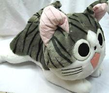 13'' Chi's Sweet Home Plush Animal Cat Anime Stuffed Toy Halloween Game CTPL7400