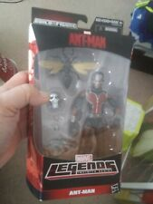 Marvel legends ant man ultron baf new and rare infinite series