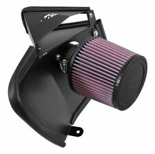 K&N 69-9508T Typhoon Cold Air Intake for 2014-2015 Audi A5 2.0L L4 Gas