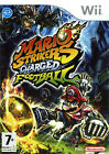 NINTENDO Wii: MARIO STRIKERS CHARGED FOOTBALL ~ {complete}