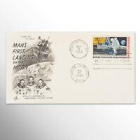 Busta primo giorno Moon Landing APOLLO XI | 1969 Washington, USA
